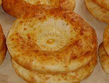 Хлеб Чурек из тандыра 500 гр