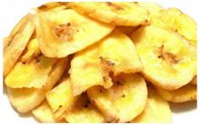 Банан чипсы от Китай  6,8 кг